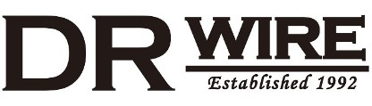 Logo, DR WIRE - Metal Products
